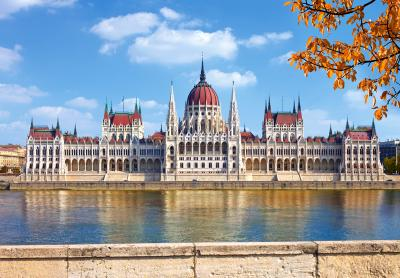 Budapest puzzle